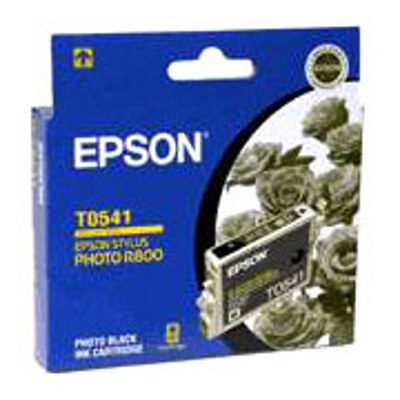 Epson Photo Black Cartridge to suit R800