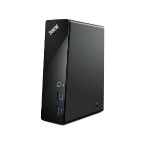 ThinkPad USB 3.0 Dock Port Replicator