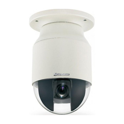 EverFocus EPN4122i 1.3 Megapixel, Indoor IP Speed Dome Camera, 22X, WDR