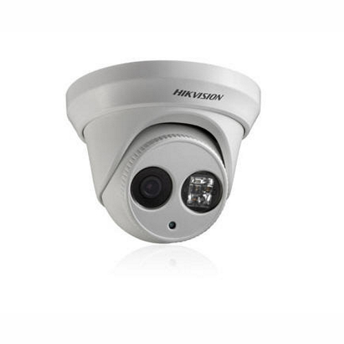 Hikvision DS-2CD2342WD-I4MM 4.0MP Turret Dome Camera, 4.0mm Lens
