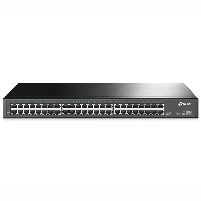 TP-Link TL-SG1048 48-Port Gigabit Rackmount Switch