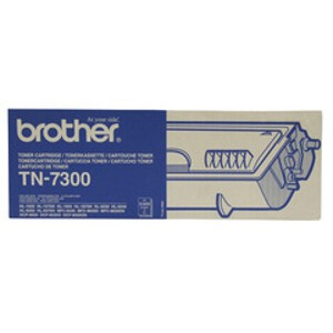Brother Laser Toner Cartridge (3300 Yield)