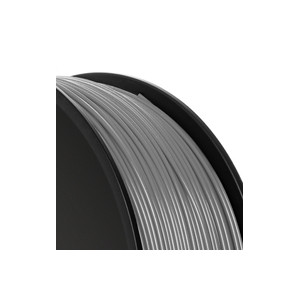 Verbatim 55275 PLA 1.75mm 1kg Retail - Silver/Metal Grey