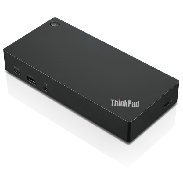Lenovo 40AS0090AU Thinkpad USB-C Dock