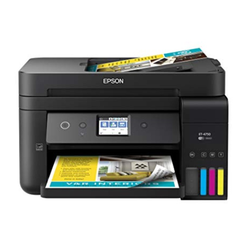 Epson EcoTank Workforce ET-4750