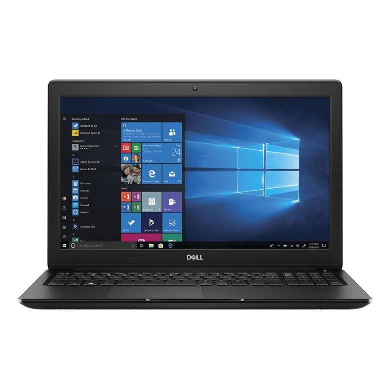 Dell Latitude 3500, Core i5-8265U 1.6/3.9Ghz, 8B, 256GB SSD, 15.6 Inch HD, Win 10 Pro 64, 1 Yr