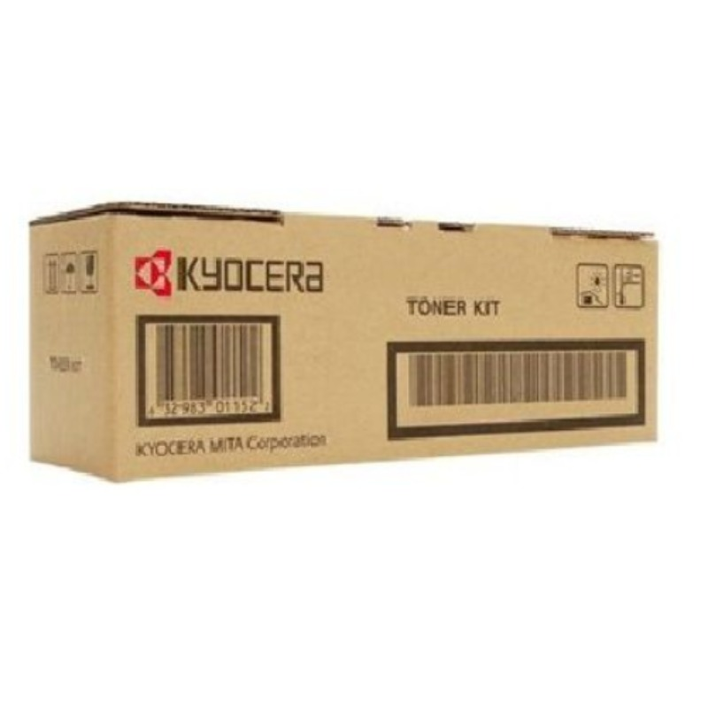 Kyocera TK-5274K Black Toner Cartridge (8,000 pages)