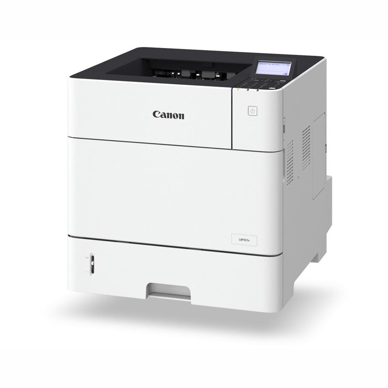 Canon LBP352X, 62ppm (A4) Mono Laser Printer