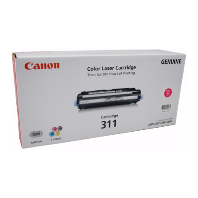 Canon CART311 Magenta Toner Cartridge
