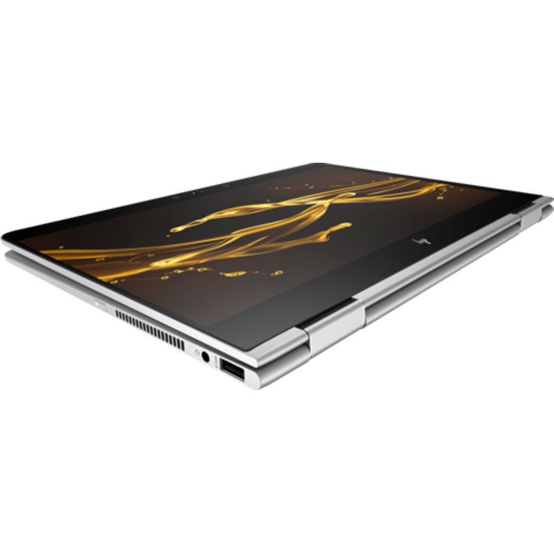 HP Spectre x360 13t0aw000, Core i7-1065G7 1.3/3.9Ghz, 16GB, 1TB SSD, 13.3 Inch 4K Touch, Win 10 Home 64