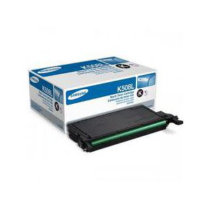 Samsung Black Toner for CLP-620ND (Average 5,000 pages @ ISO/IEC 19798)