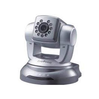 EverFocus ETN2110 Pan / Tilt IP Camera, 1.3 Megapixel