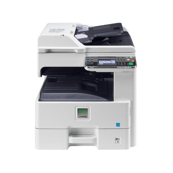 Kyocera FS-6525MFP A3 25PPM Mono Laser Multifunction
