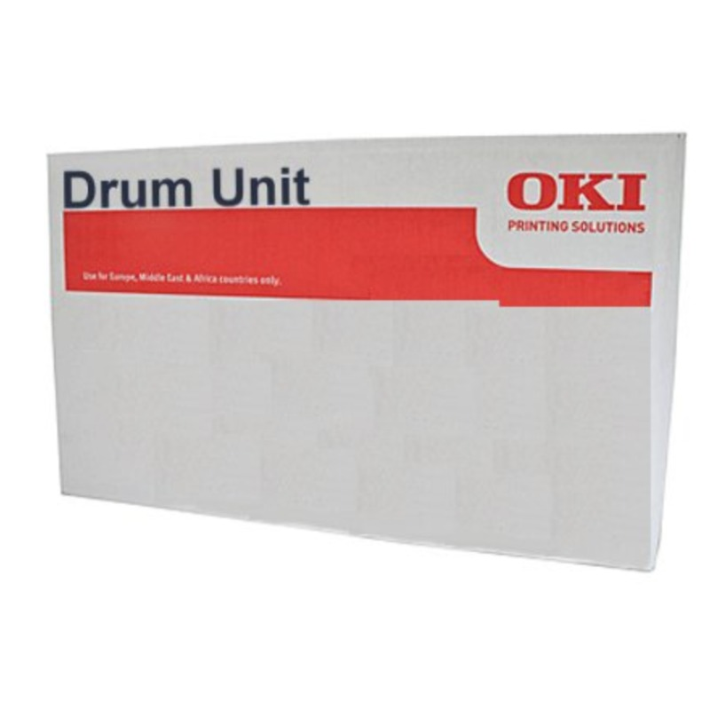 OKI Drum Unit (30 000 Yield)