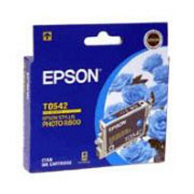 Epson Cyan Cartridge to suit R800