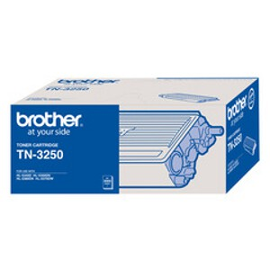 Brother TN-3250 Toner (3,000 Yield)