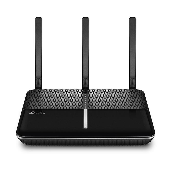 TP-Link Archer VR600V AC1600 Wireless Gigabit VoIP VDSL/ADSL Modem Router