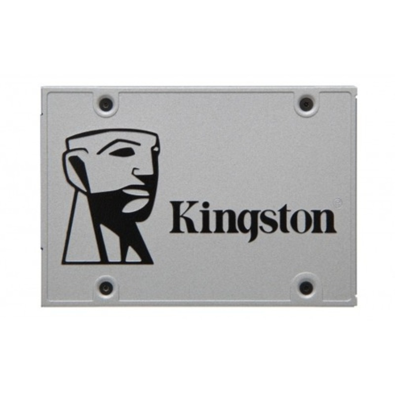 Kingston UV500 SSDNow 2.5 Inch - 480GB SSD