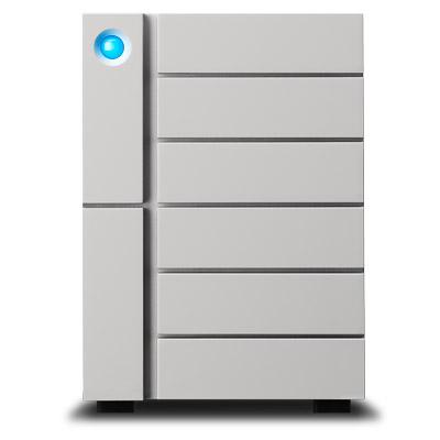 LaCie STFK36000400 36TB 6big RAID Thunderbolt3 and USB-C (Enterprise)