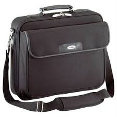Targus CN20 Notebook Bag 13 Inch Black