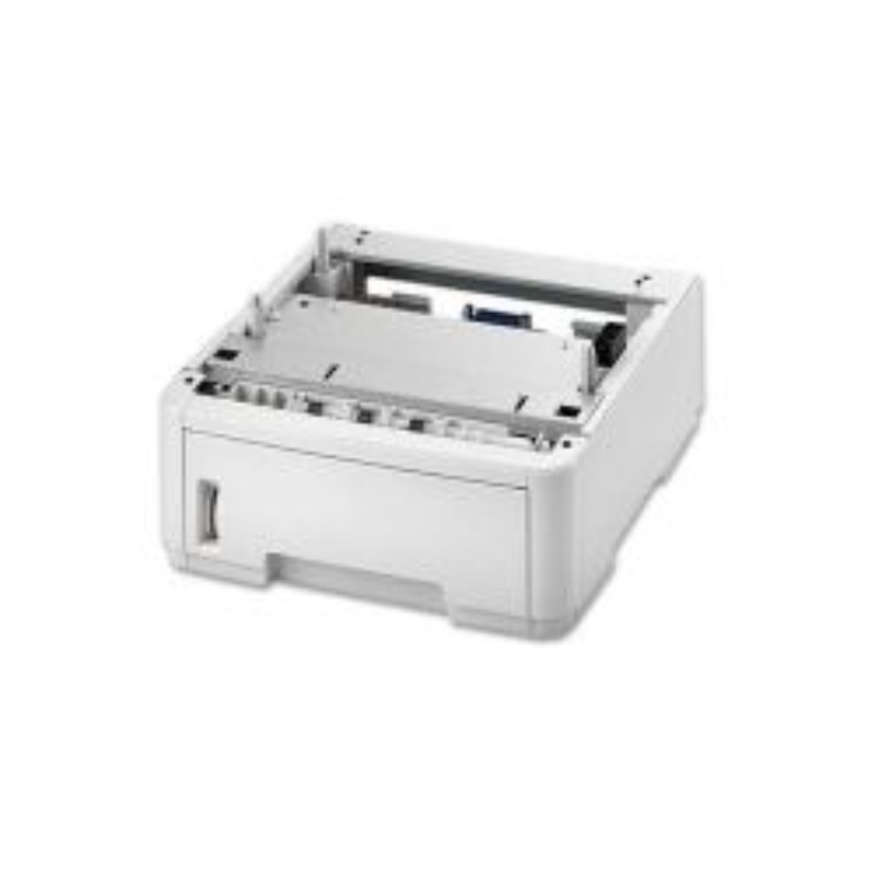 OKI 44575709 530 Sheet Second Paper Tray For OKIMB471MFP, OKIMB491MFP Series