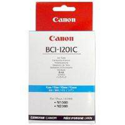 Canon Individual Cyan Ink Tank to suit N1000/2000