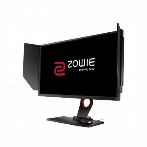 BenQ XL2540 24.5 Inch Widescreen LED, 16:9, 1ms, 1920x1080, 240Hz, VGA, DVI, 2 x HDMI, DP,Gaming