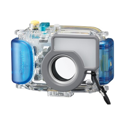 Canon WPDC22 Waterproof Case