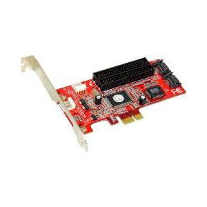 Condor MP366  PCI-E - 2x PATA + 2x SATA
