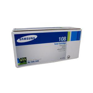 Samsung Toner Cartridge (1500 Yield)