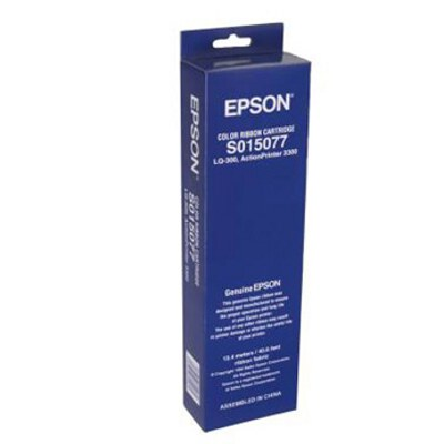 Epson C13S015077 Colour fabric ribbon cartridge