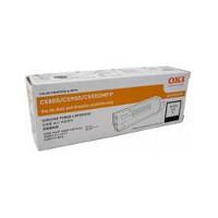 OKI TCOC5800BLACK Toner Cartridge to suit 58/5900 Printers