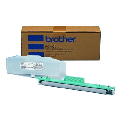 Brother FO-1CL Fuser Cleaner and Oil (12 000 Pages)