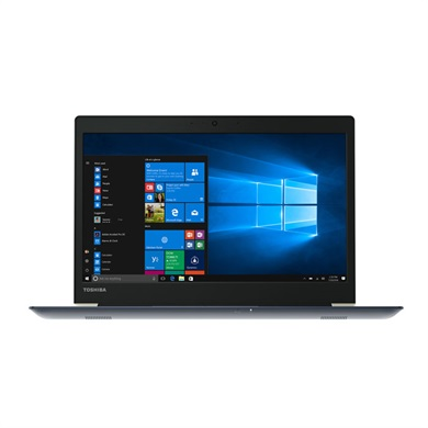 Toshiba X30, Core i5-8250U, 8GB, 256GB SSD, 13.3 Inch FHD, No Optical, Win 10 Pro 64, 3 Yr