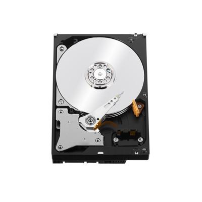 Western Digital WD60EFRX Red 6000GB, Intellipower 3.5 Inch NAS Hard-Drive