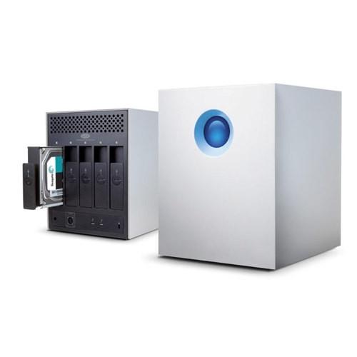 LaCie STFC30000400 30TB 5big Thunderbolt2 RAID