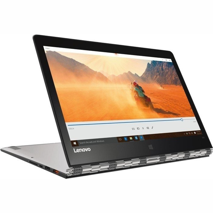 Lenovo Yoga 910, Core i7-7500U 2.7/3.5Ghz, 16GB, 1TB SSD, 13.9 Inch Touch, No Optical, Win 10 Home 64
