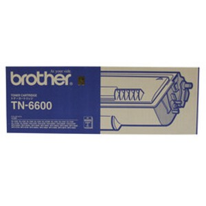 Brother Laser Toner Cartridge (6000 Yield)