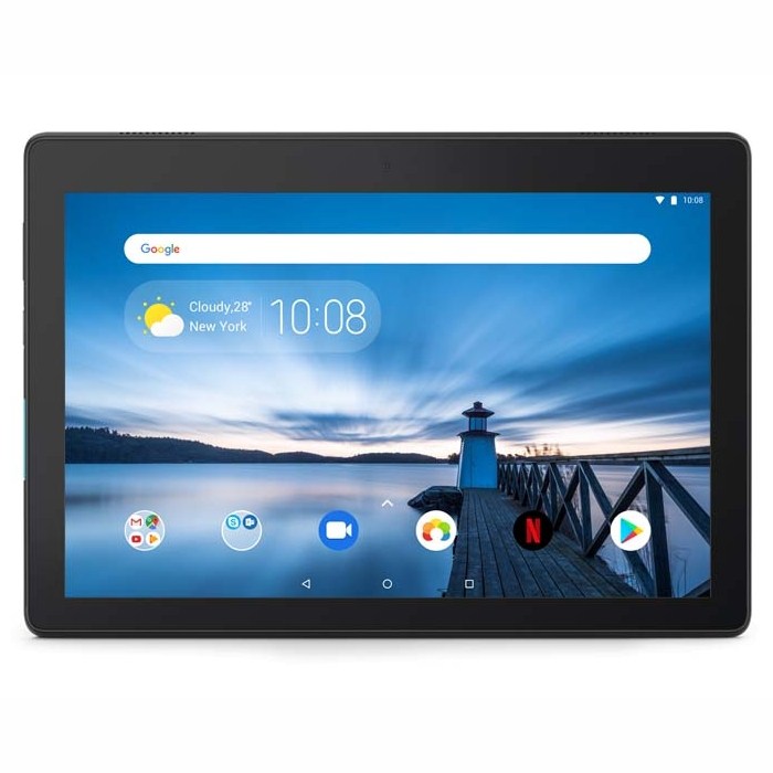 Lenovo M10 Tablet, Octa-Core Processor, 3GB Ram, 32GB Storage, 10.1 Inch FHD Touch, Android 8.0
