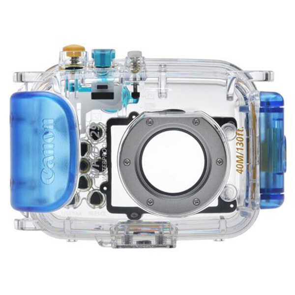 Canon WPDC29 Waterproof Case