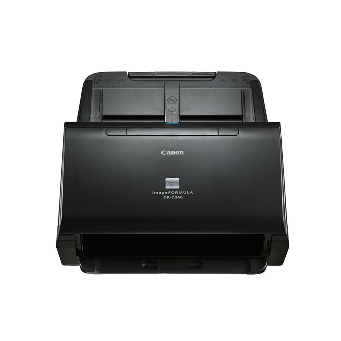 Canon DRC240 40ppm Desktop Workgroup USB Scanner