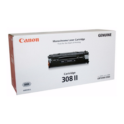 Canon CART308II High Yield Toner Cartridge