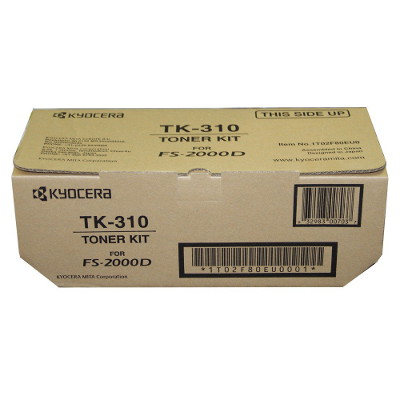 Kyocera TK-310 Toner Cartridge