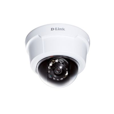 D-Link DCS-6113V Full HD Day and Night Dome Network Camera