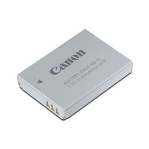 Canon NB5L Lithium Ion Battery