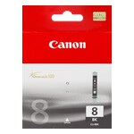 Canon CLI8BK Photo Black Ink Cartridge