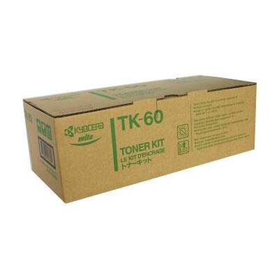 Kyocera TK-60 Toner Kit (20 000 Yield)