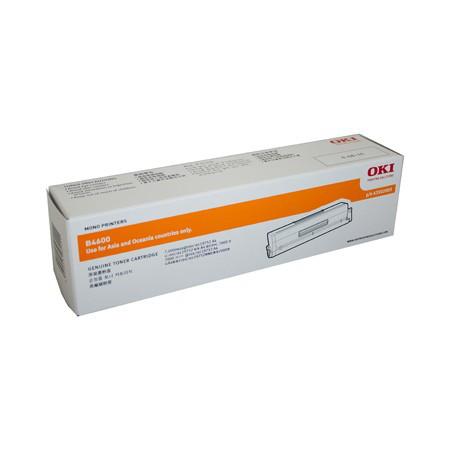 OKI Toner Cartridge to suit B4600 (7000 Yield)