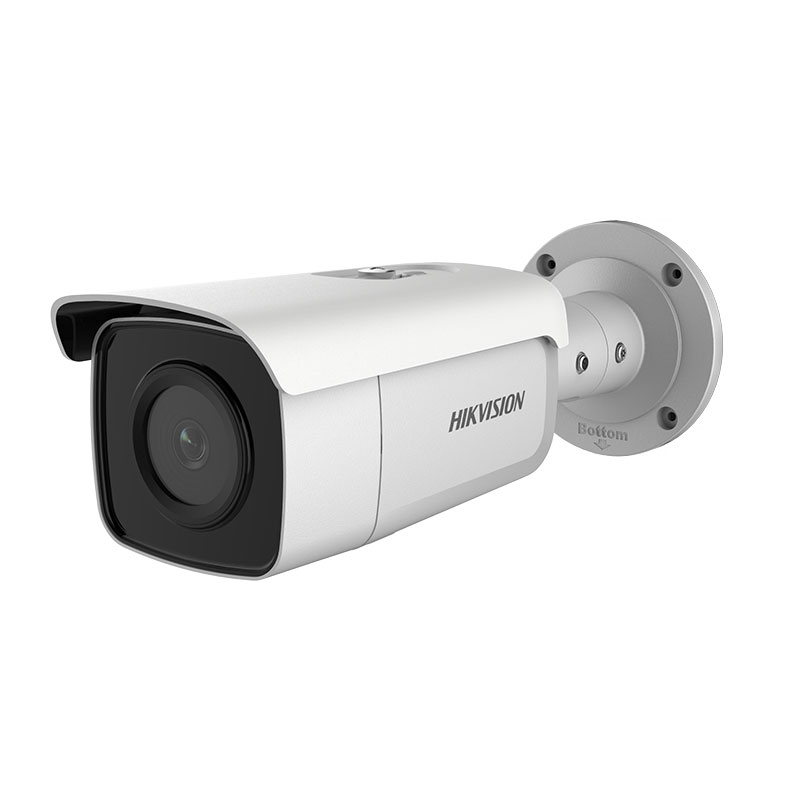 Hikvision DS-2CD2T65G1I54 6MP Outdoor Bullet Camera, Powered by DarkFigher, 50m IR, IP67, 4mm
