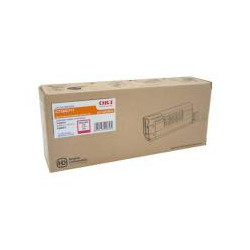 OKI 45396206 Magenta Toner Cartridge to suit MC770DNFAX / MC770DFNFAX, 11,500 Yield